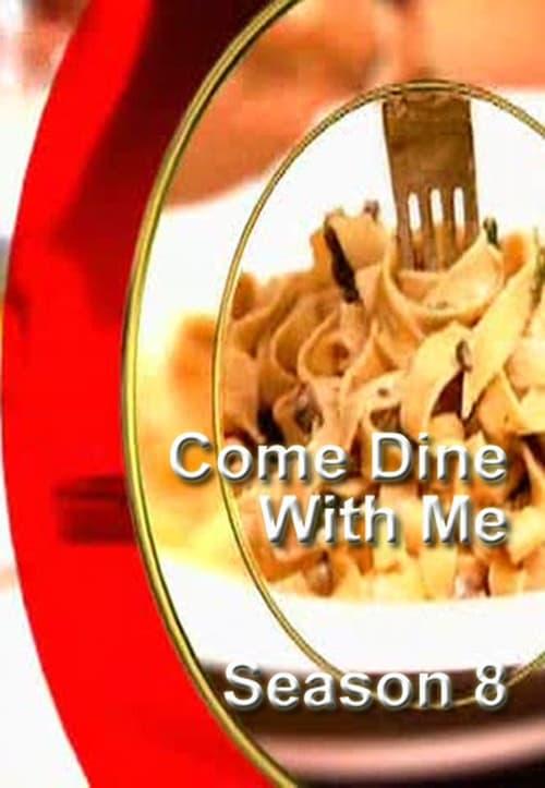 Come Dine With Me: Season 8