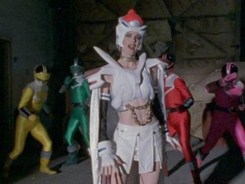 Power Rangers 2001 Full Tv Series: Time Force – Episode Bodyguard in Blue