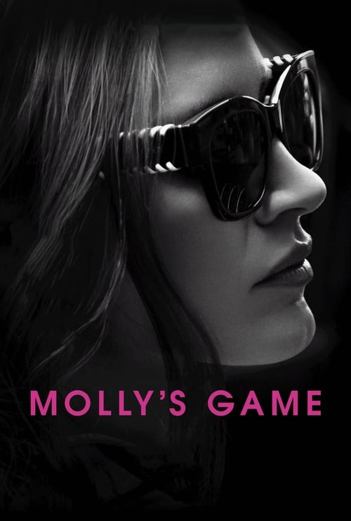 Molly's Game playing at Roadhouse Cinemas