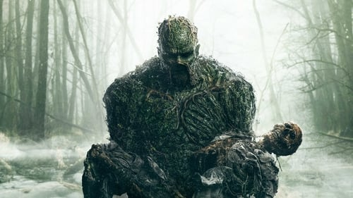 Swamp Thing – Monstro do Pantano