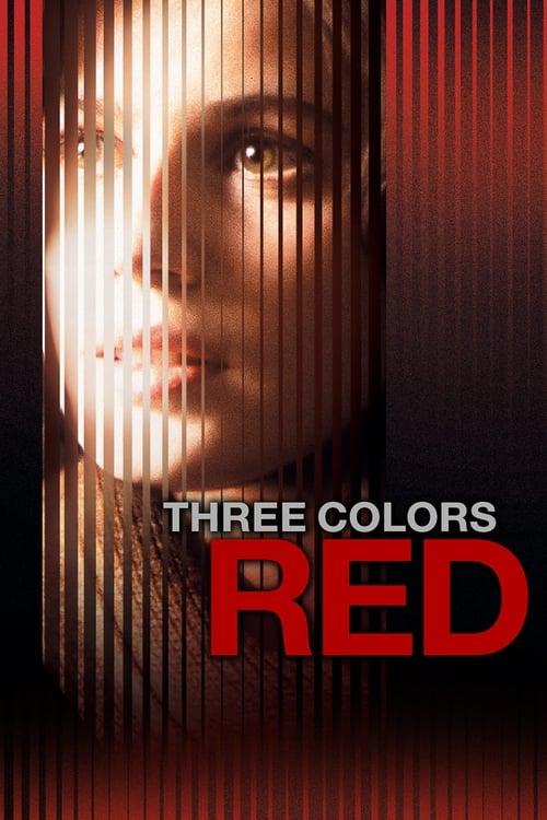 Trois couleurs: Rouge ( Üç Renk: Kırmızı )