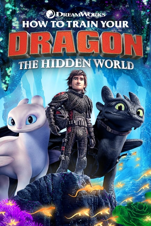How to Train Your Dragon: The Hidden World Film en Streaming VF~VOSTFR