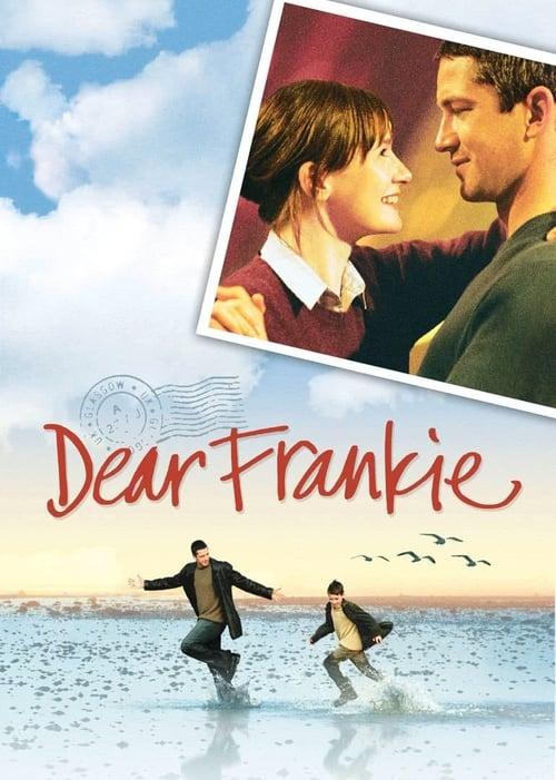 Dear Frankie (2004) Poster