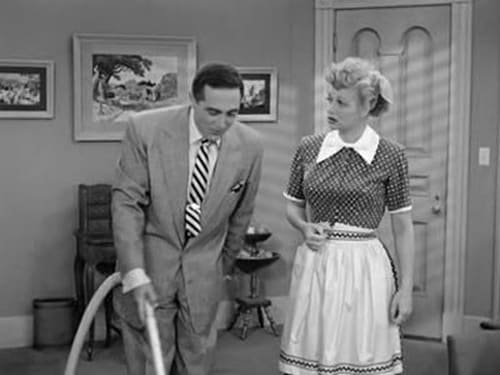 I Love Lucy: Season 2 – Épisode Sales Resistance