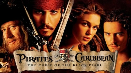Pirates of the Caribbean: The Curse of the Black Pearl (2003) Subtitle Indonesia