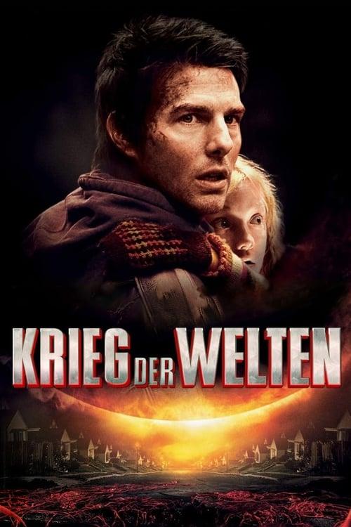 Krieg der Welten - Abenteuer / 2005 / ab 0 Jahre