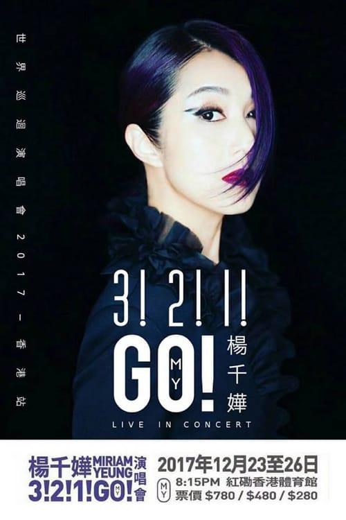 Assistir Filme Miriam Yeung 321 Go! Concert Live 2017 Completamente Grátis