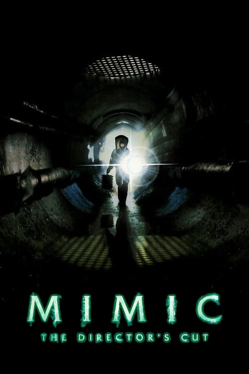 Download Mimic (1997) Best Quality Movie