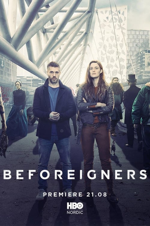Beforeigners (2019)
