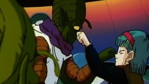Dragon Ball Z 1991 Bluray 1080p: Namek Saga – Episode Look Out Below