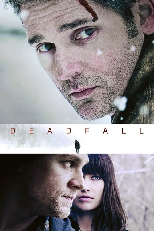 The poster of Deadfall