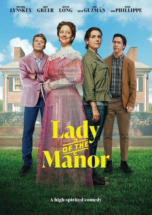 Ipad Watch Lady of the Manor Full Online