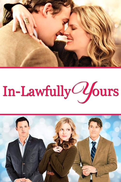In-Lawfully Yours (2016) Poster