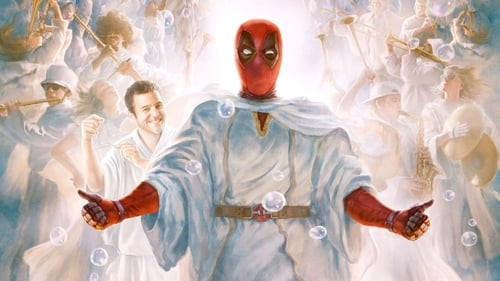 Once Upon a Deadpool - Yule believe in miracles - Azwaad Movie Database