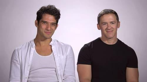 Teen Wolf - Season 0: Specials - Episode 13: Teen Wolf Top Ten Moments