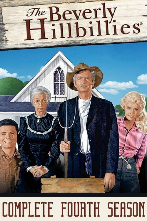 The Beverly Hillbillies: Season 4