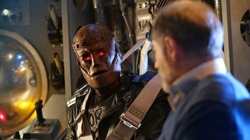 Doom Patrol - Season 2 - Episode 6: Space Patrol