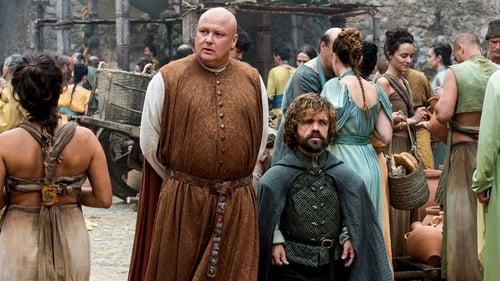 Game of Thrones - Season 6 - Episode 8: 8
