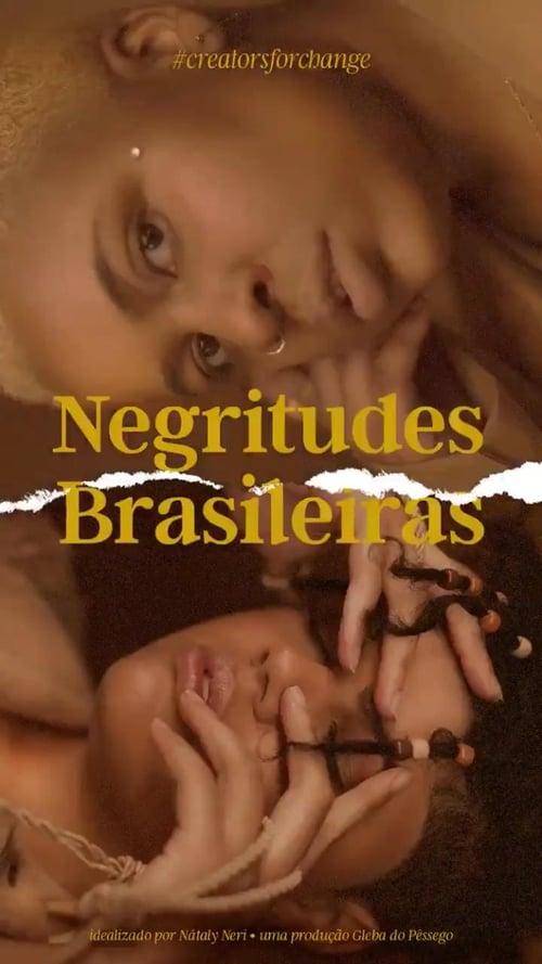 Negritudes Brasileiras