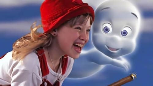 Casper Meets Wendy 1998