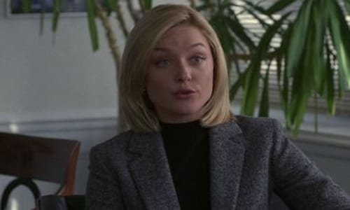 Law & Order: Season 12 – Épisode Missing