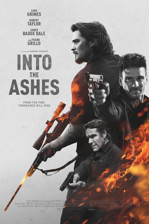 Into the Ashes Online 2017 Watch