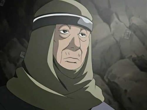Naruto - Season 4 - Episode 201: Multiple Traps! Countdown to Destruction