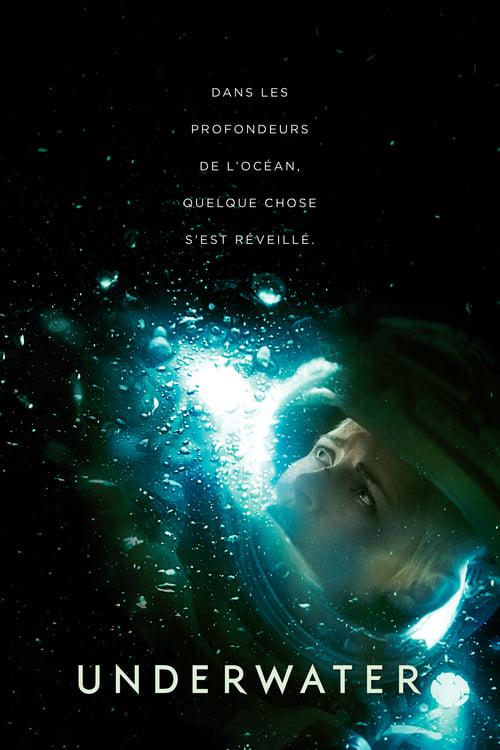 [VF] Underwater (2020) streaming film vf
