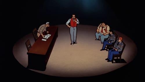 Batman: The Animated Series - Season 1 - Episode 13: P.O.V.