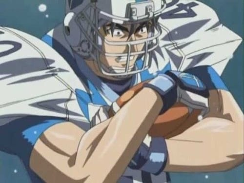 Watch Eyeshield 21 S1E136 Online