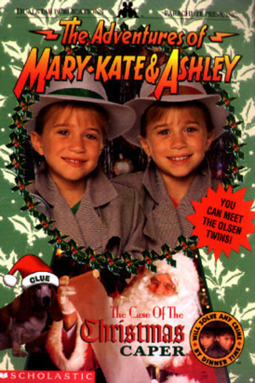 Filme The Adventures of Mary-Kate & Ashley: The Case of the Christmas Caper Com Legendas On-Line
