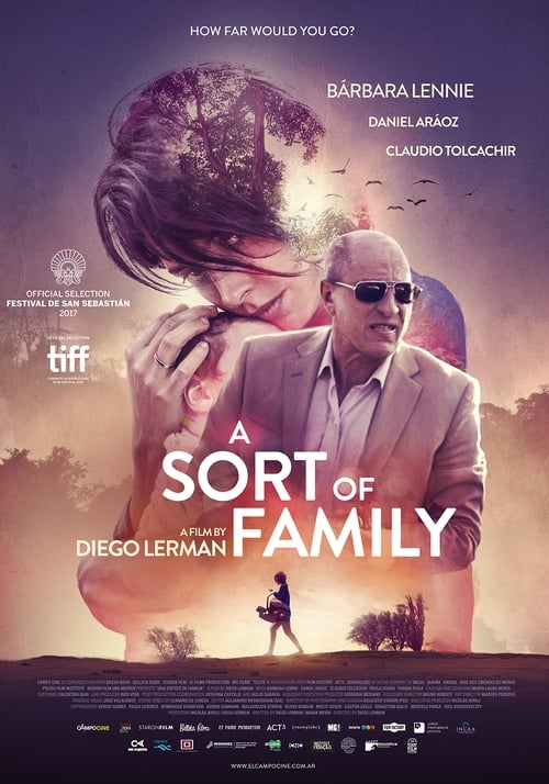 Watch A Sort of Family online