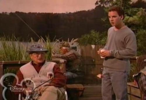 Boy Meets World: Season 6 – Episod Ain't College Great?
