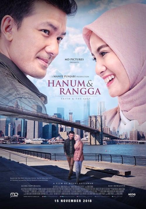 Watch Hanum & Rangga: Faith & The City Full Movie Online Now