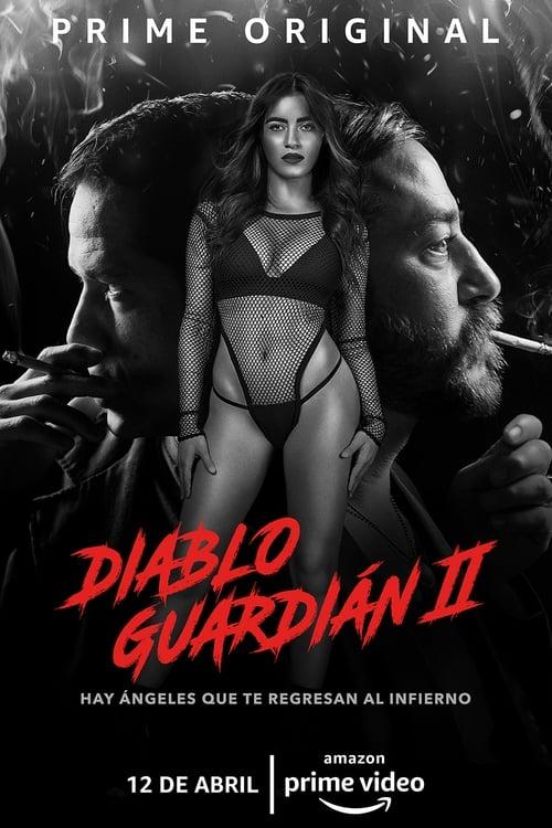 The poster of Diablo Guardián