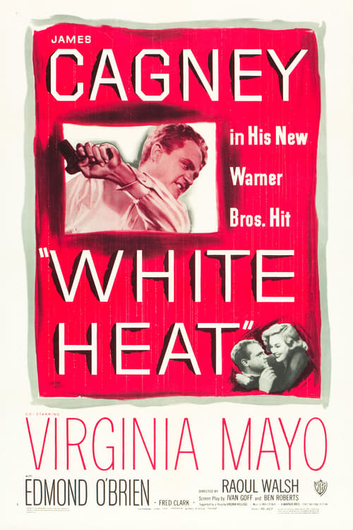 Streaming White Heat (1949) Best Quality Movie