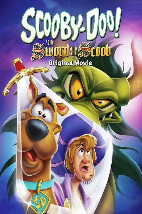Image Scooby-Doo The Sword and the Scoob