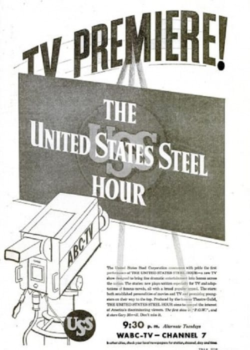 The United States Steel Hour