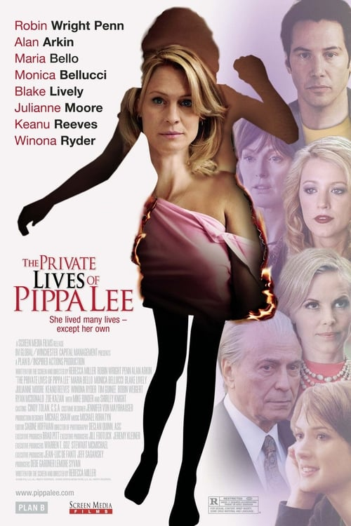 Streaming The Private Lives of Pippa Lee (2009) Best Quality Movie