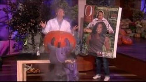 The Ellen DeGeneres Show - Season 7 - Episode 40: Halloween Show