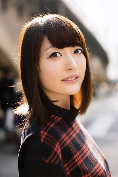 Kép: Kana Hanazawa színész profilképe