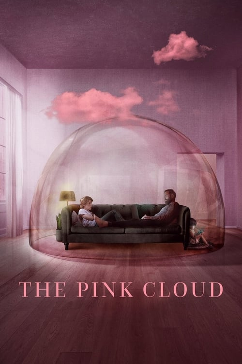 Largescale poster for The Pink Cloud