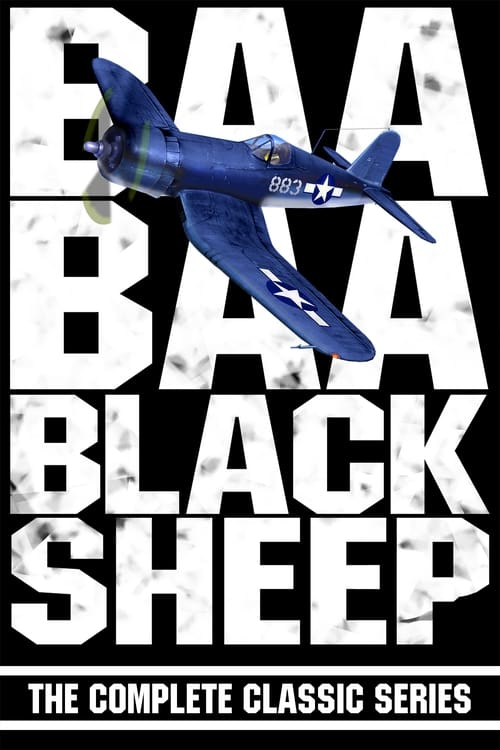 Baa Baa Black Sheep (1976)