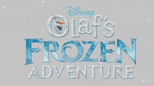 Olaf's Frozen Adventure There read more