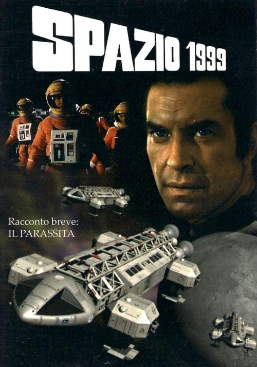 Largescale poster for Spazio 1999 - Il Film