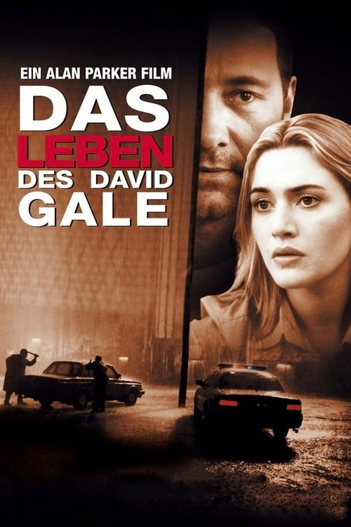 Das Leben des David Gale - Poster