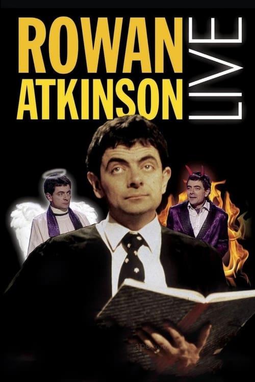 Mira La Película Rowan Atkinson Live Gratis