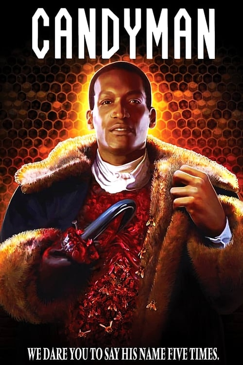 Download Candyman (1992) Best Quality Movie