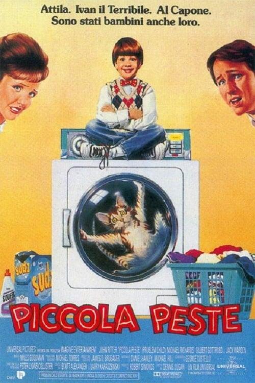 Piccola peste (1990)