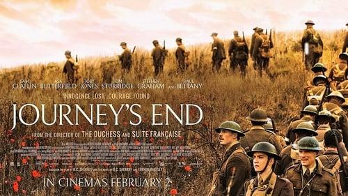 Journey's End -  - Azwaad Movie Database